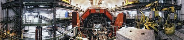 CERN Geneve 600