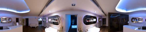 Spa Reception Hotel La Pace 600