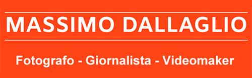 Massimo Dallaglio fotografo giornalista videomaker